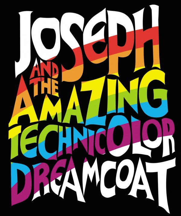 Joseph Production Logo