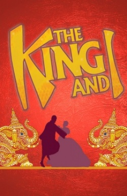 King & I Production Logo