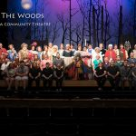 Alt Text Into The Woods full cast and crew