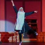 Emma Kelley as Sister Mary Leo